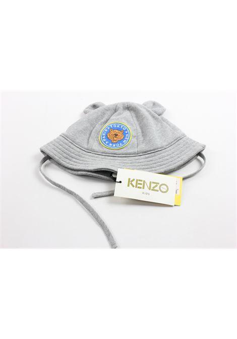 KENZO | hat | KJ90507GREY