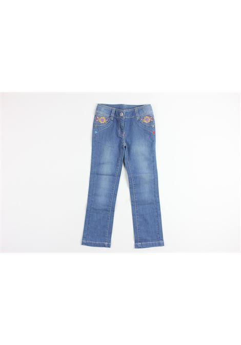 KENZO | pants | PANT030DENIM