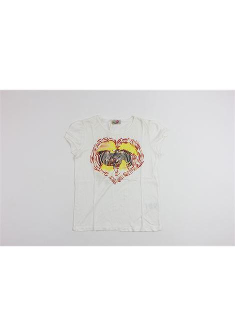 KI PRETTY | t_shirt | 34KTS52WHITE