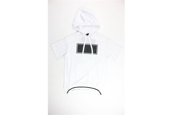 KIT | t_shirt | 17PEK017WHITE
