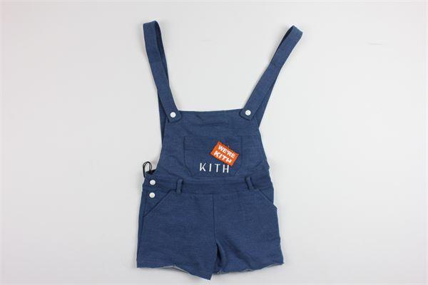 KIT   overalls   18SSK047BLUETTE