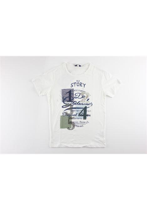LA FELPERIA ITALIANA | t_shirt | F1077364