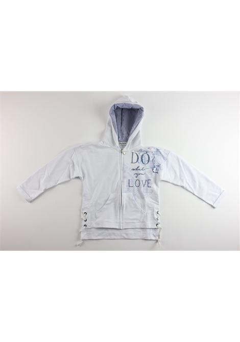 LA FELPERIA ITALIANA | sweatshirt | F1104300