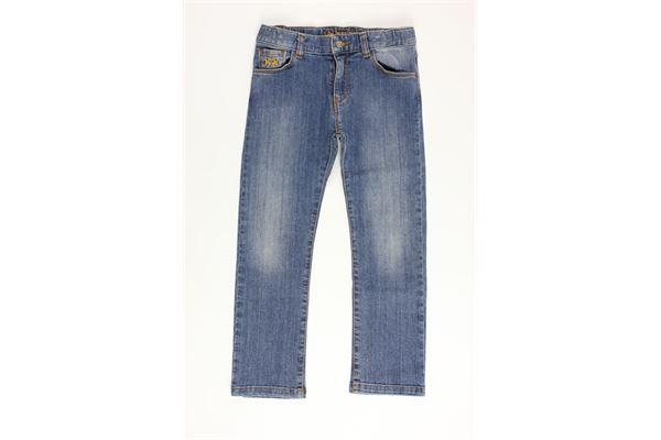 LA MARTINA | jeans | 62A475800100