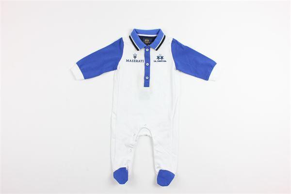 LA MARTINA | little suit | 71A423500072