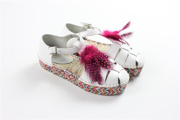 LAGOA | shoes | SCLA01WHITE
