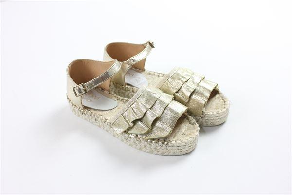 LAGOA | shoes | SCLA03GOLD