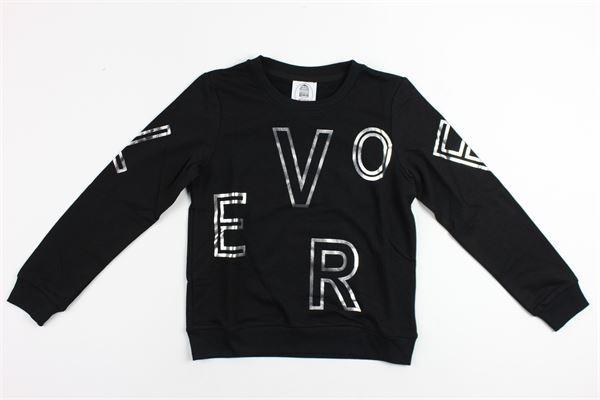 LE  VOLIERE   sweatshirt   GS10BLACK