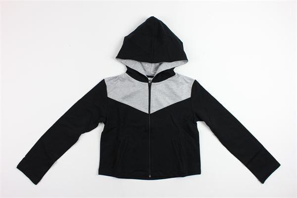 LE  VOLIERE   sweatshirt   GS1765BLACK