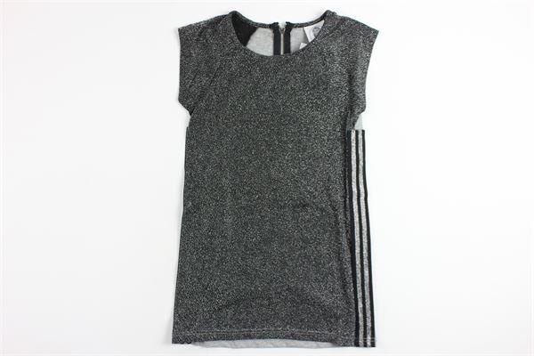LE  VOLIERE   t_shirt   GS18D016GLSILVER
