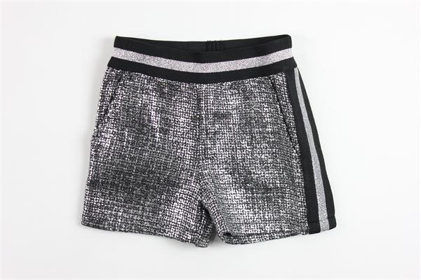 LE  VOLIERE   shorts   GS18P019FSSILVER