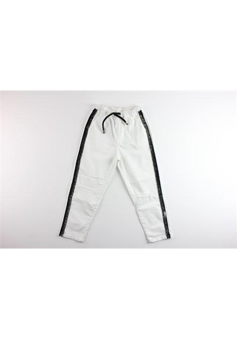 LE  VOLIERE   pants   GS18P028DWWHITE