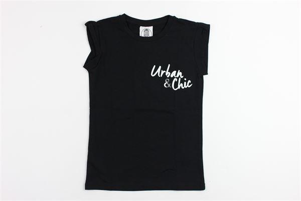 LE  VOLIERE   t_shirt   GS21BLACK