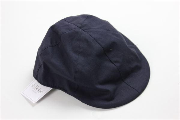 LE BEBE' | hat | 9218BLUE