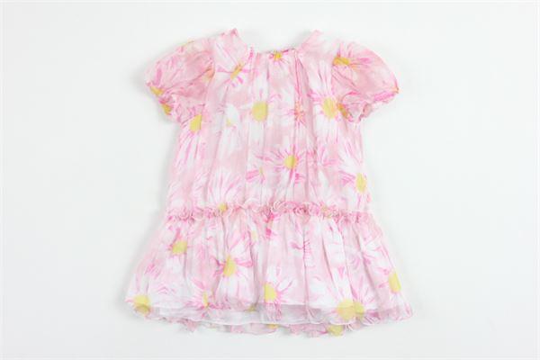 LE BEBE'   Dress   LBG0085PINK