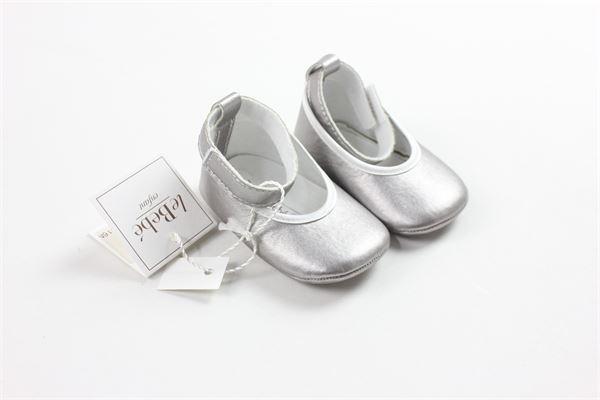 LE BEBE'   shoes   LBG0126SILVER