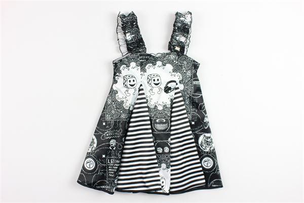 LEITMOTIV   Dress   V002WHITE