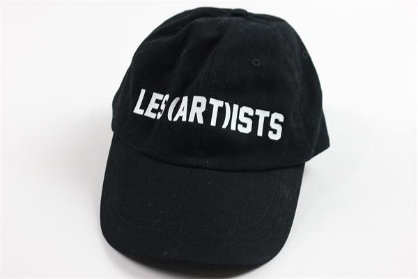 LES (ART) ISTS | hat | CC260615BLACK
