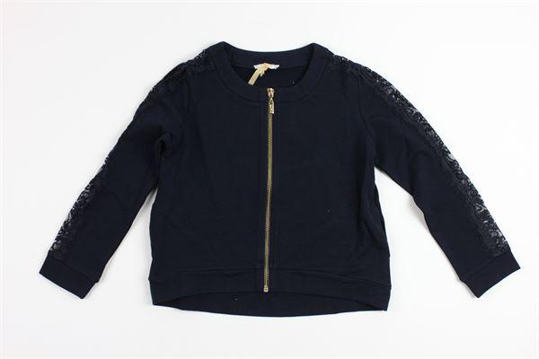 LIU JO | sweatshirt | G158144BLUE