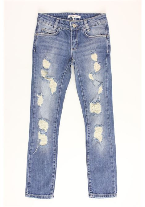 LIU JO   jeans   G17136D307977193