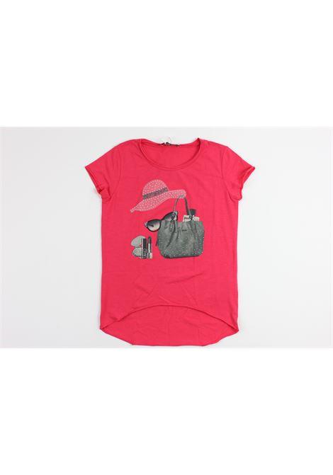 LIU JO | t_shirt | G17155J7903X0065