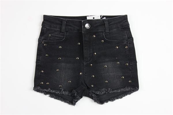 LIU JO | shorts | G18151D4204BLACK