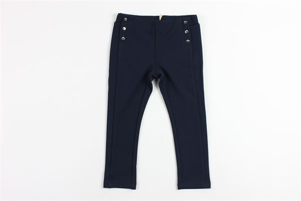 LIU JO | pants | K17047J9073BLUE