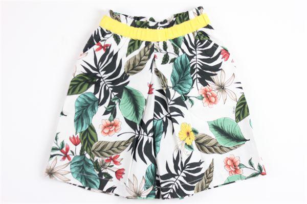 LIU JO | shorts | K18102FANTASY