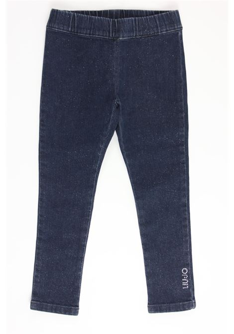 LIU JO | pants | K65100D343977473