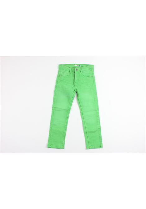 LOSAN | pants | 415-9666ACGREEN