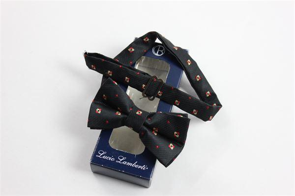Lucio Lamberti | necktie | 007698BLACK
