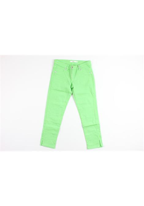 Lulu | pants | 05HI1048928GREEN
