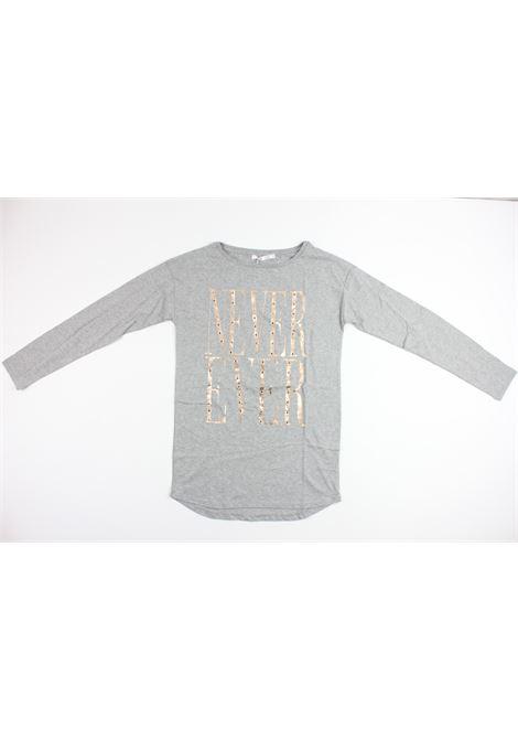 Lulu | shirt | 24HI7805419GREY