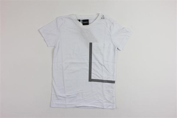 MADD | t_shirt | B0712WHITE