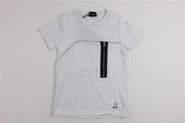 MADD | t_shirt | B0731WHITE