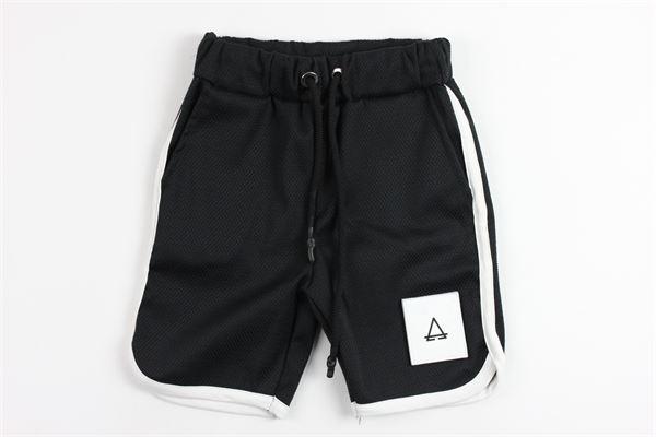 MADD | short pant | B0766BLACK