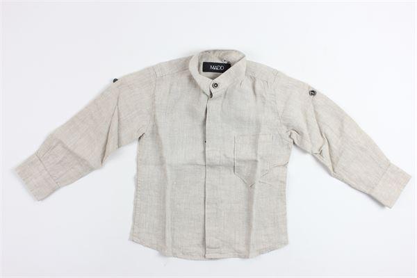 MADD | shirt | NAPAPIRIBEIGE
