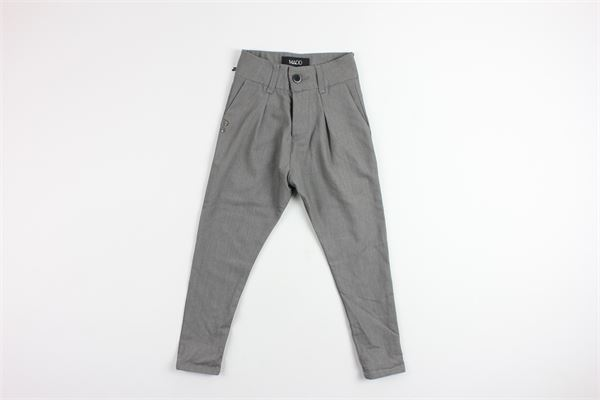 MADD | pants | RB47-MGREY