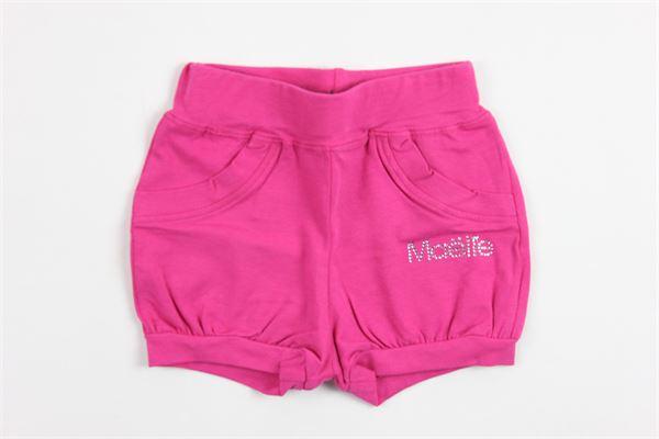 MAELIE | shorts | 010253FUXIA