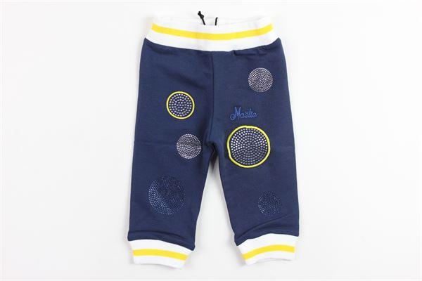 MAELIE | pants | 9602BLUE