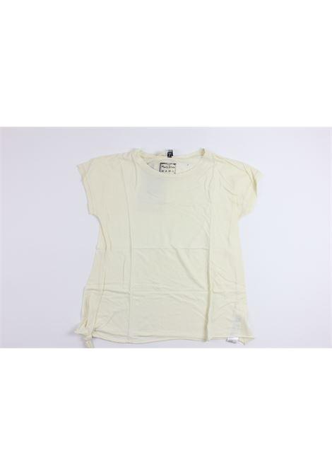 MANILA GRACE | t_shirt | 9DMS97E0R2920203PANNA