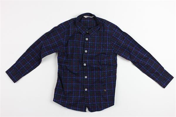 MANUEL RITZ | shirt | MR0119FANRASY
