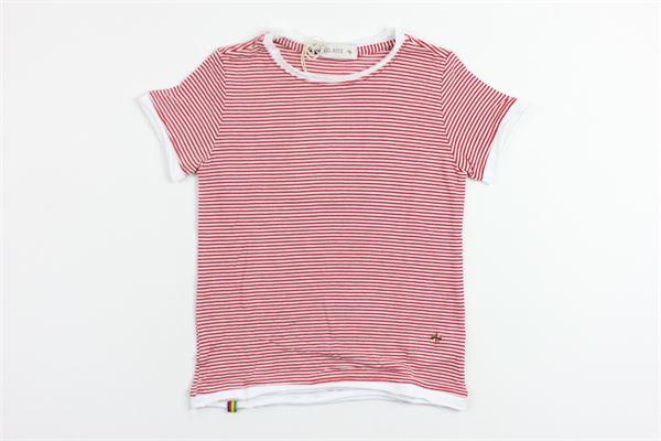 MANUEL RITZ | t_shirt | MR0233RED