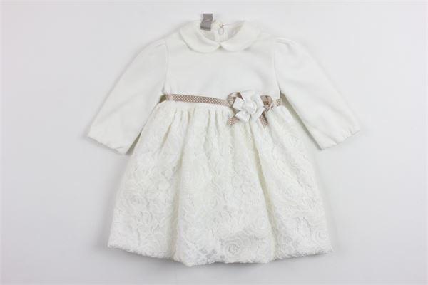 MARLU' | Dress | AD5800WHITE