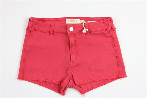 MET | shorts | 16GBC0016CORALLO