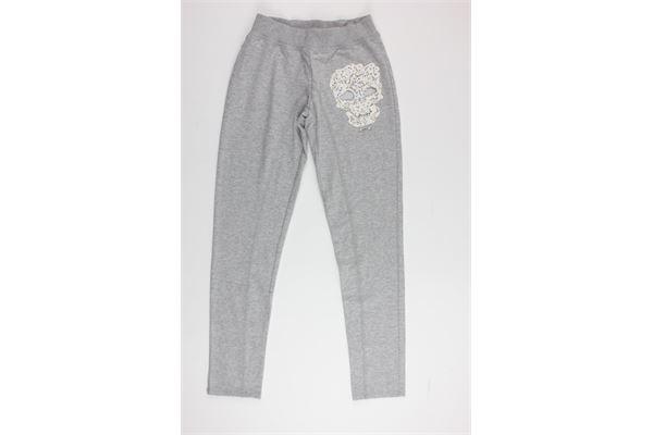 MET | pants | 16GBF0112GRIGIO