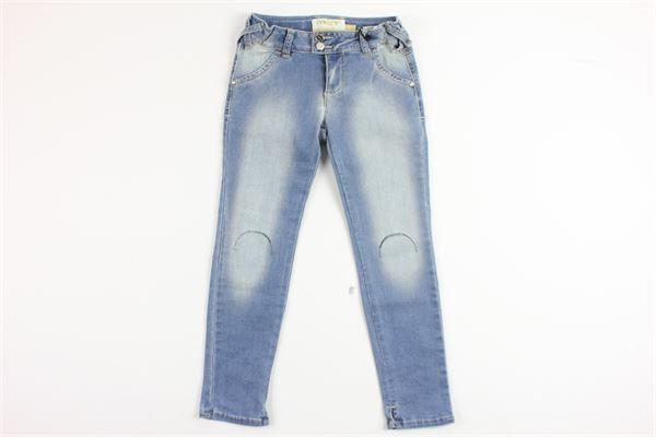 MET | jeans | METXKFITDENIM