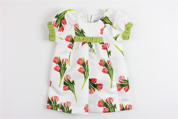 MIMISOL | Dress | 18EMG131STWHITE