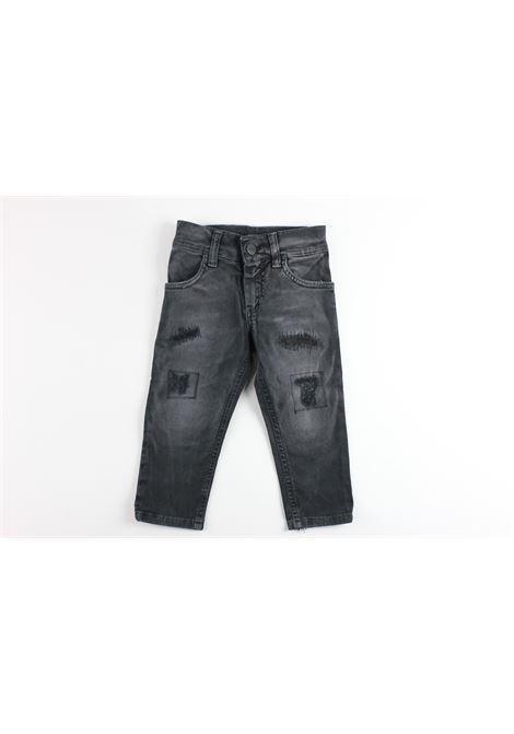 MINIMAL | pants | B0328BLACK