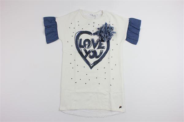 MISS GRANT | shirt | 07HI4363440WHITE